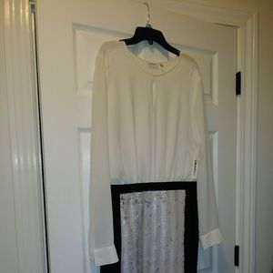 DKNY Pencil Dress
